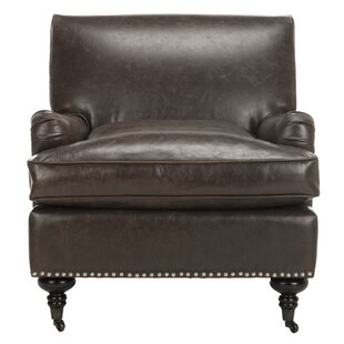 Adamsville Club Chair by Darby Home Co