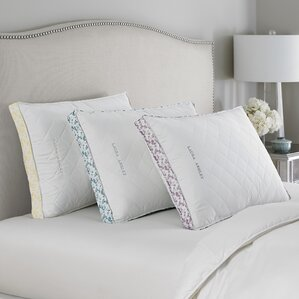 Ava Polyfill Pillow by Laura Ashley Home