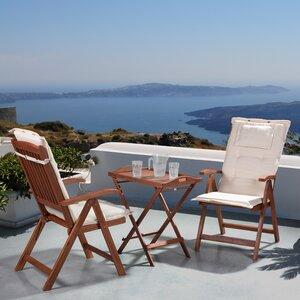 Sitzgruppe für Zwei Cana von Home Loft Concept