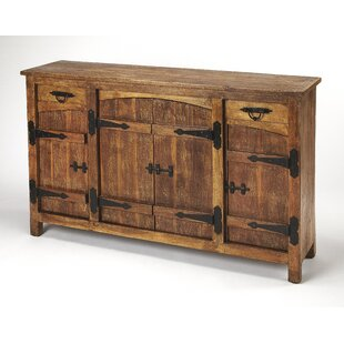 Anzavia Sideboard Loon Peak