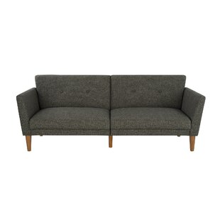 Shop Regal Convertible Sofa by Novogratz