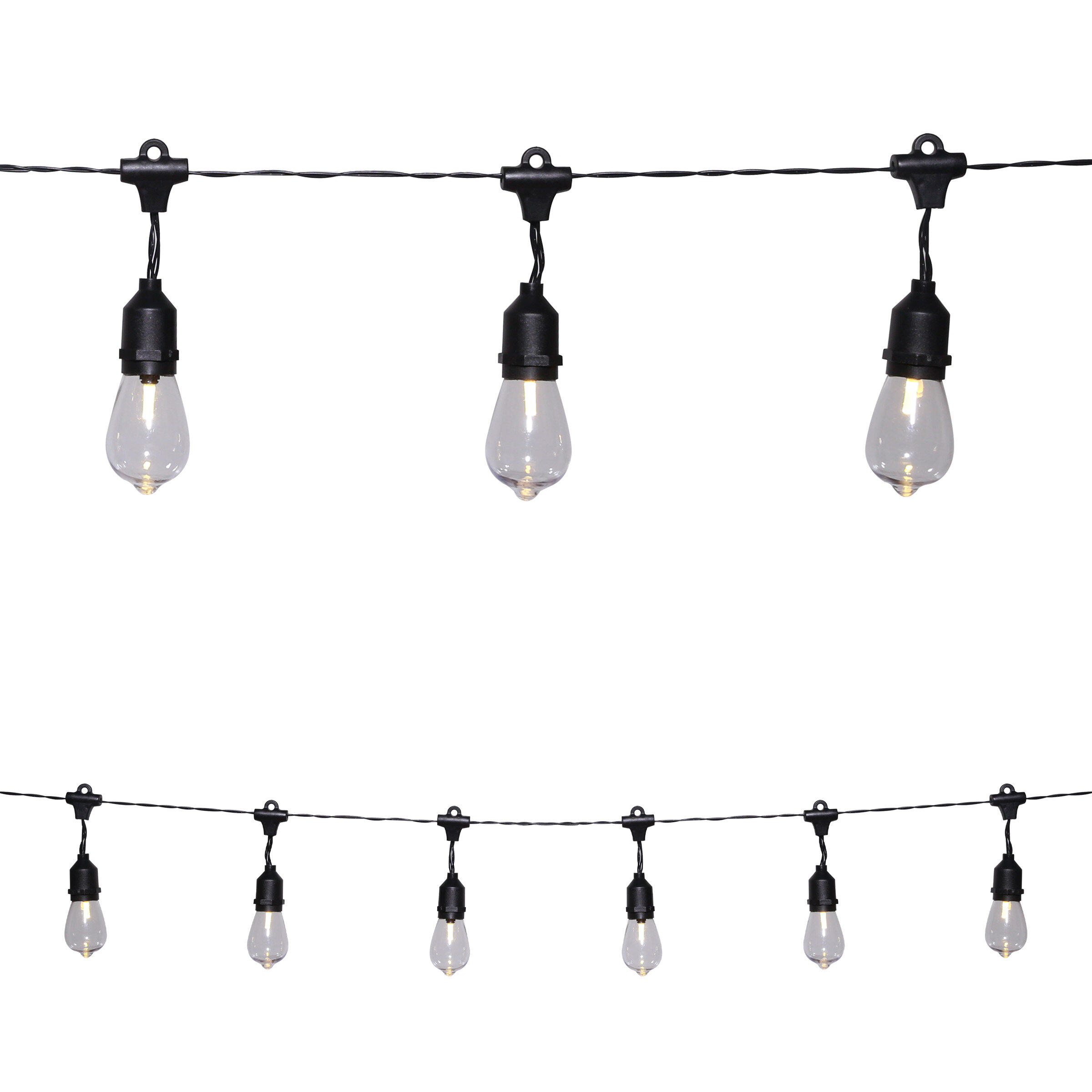 Globe Indoor String Lights You Ll Love In 2021 Wayfair