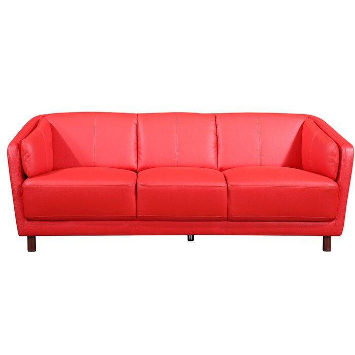 Evertsen Mid-century Modern Sofa