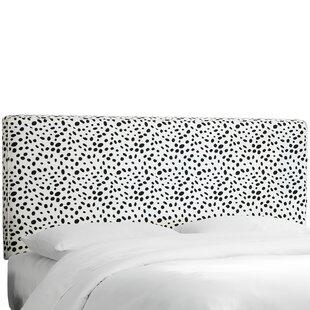 Barthelmess Upholstered Panel Headboard