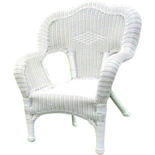 Narron Patio Chair (Set of 2)