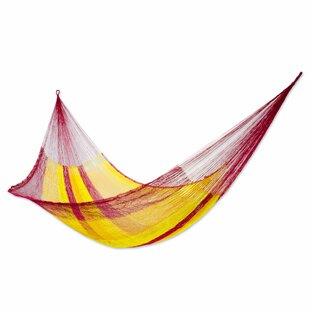 Freeport Park Trinity Single Nylon Camping Hammock