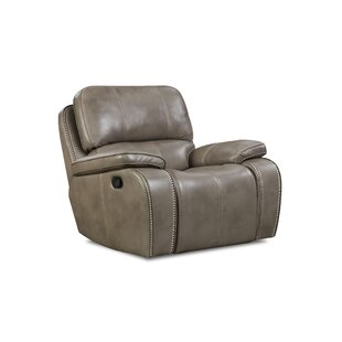 Chon Recliner Red Barrel Studio