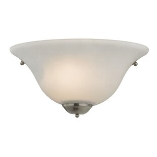 Order Millicent 1-Light Wall Sconce By Charlton Home