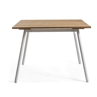 OASIQ Reef Teak Dining Table