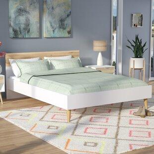 Mateer Queen Panel Bed by Langley Street