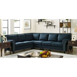 Bowdon Modular Sectional by Three Posts