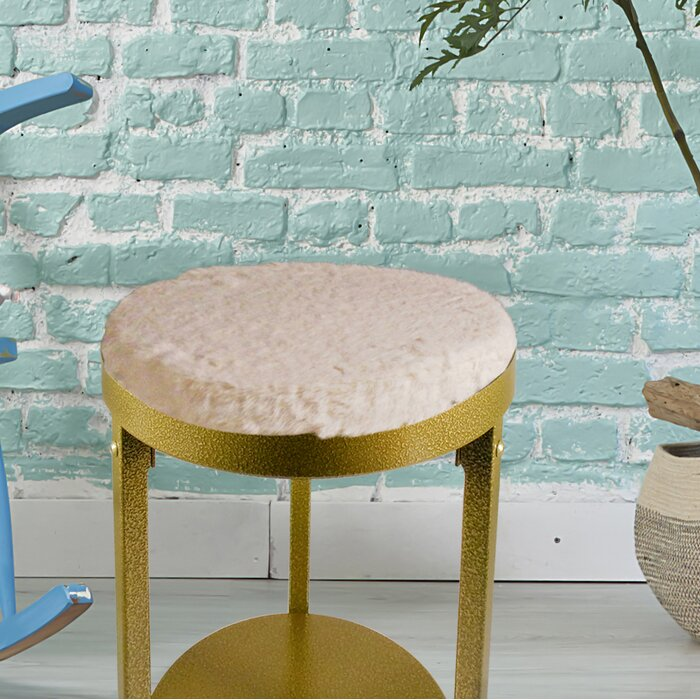 Brilliant Vanity Stool Cushion Caraccident5 Cool Chair Designs And Ideas Caraccident5Info