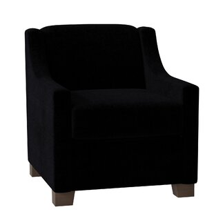 Uniquely Furnished Heidi Armchair
