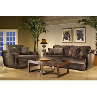 Sage Avenue Riviera Sleeper Configurable Living Room Set