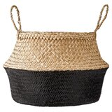 Traditional Wicker Basket