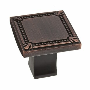 Square Knob by Richelieu Discount