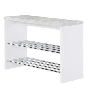 Gaynelle Storage Bench By 17 Stories