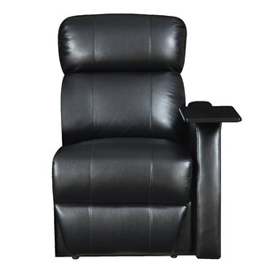 Power RAF Connecting Chair Recliner by Orren Ellis