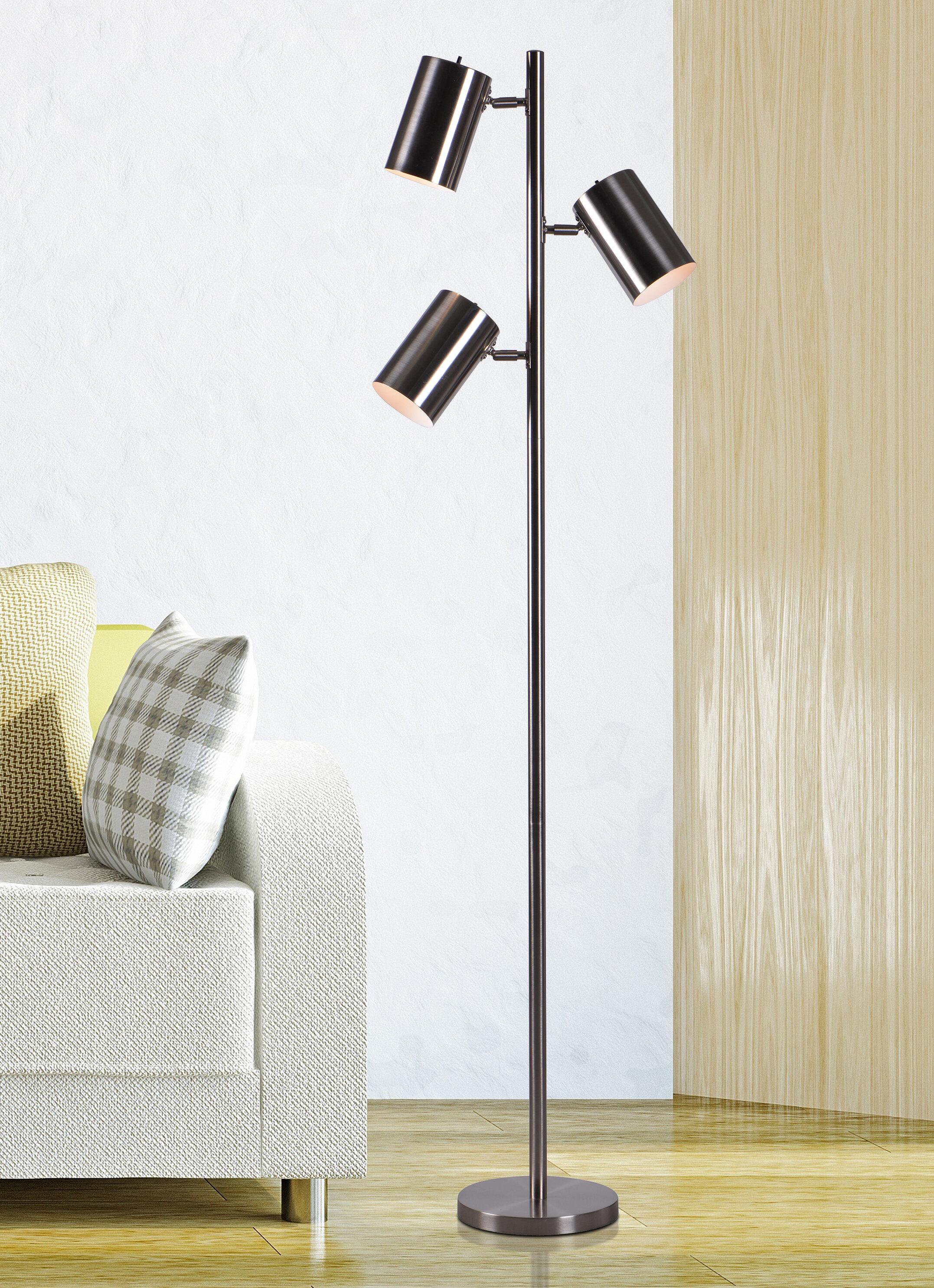 Tree Floor Lamp