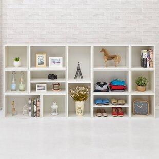 Rome Standard Bookcase