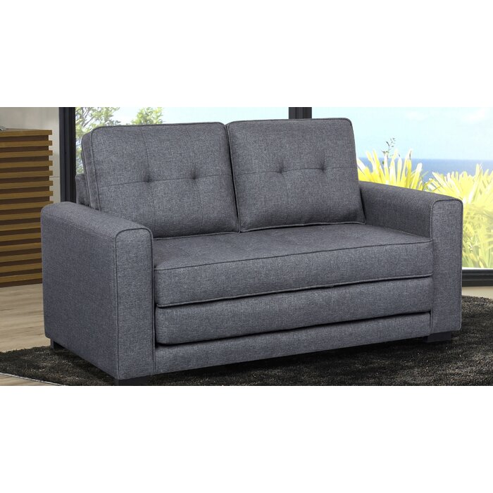 grey most design wayfair sleeper noticeable sofa home