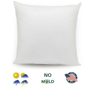 Outdoor Pillow Insert