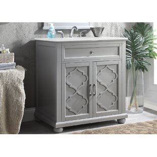 Ali 31 Single Bathroom Vanity Set by House of Hampton