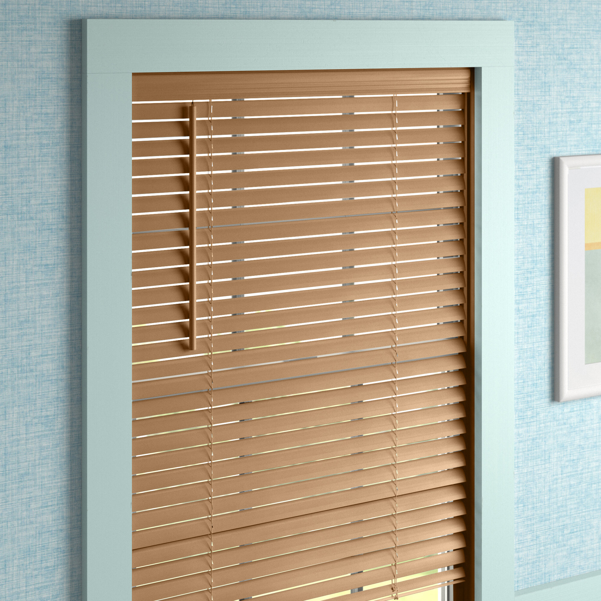 Brown Blinds Shades You Ll Love In 2021 Wayfair
