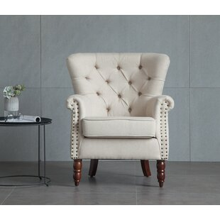 Twining Barrett 185 Wingback Chair by Canora Grey