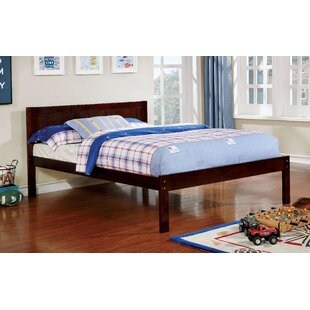 Gobeil Panel Bed
