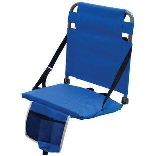 Bleacher Boss Folding Stadium Seat by Rio Brands