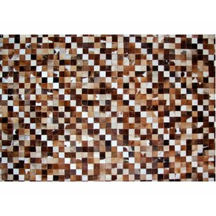 Brown Area Rug By Urban 9-5