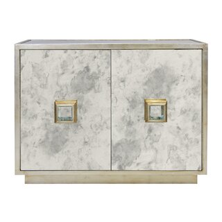 2 Door Accent Cabinet by Worlds Away SKU:CA670730 Guide