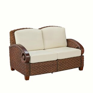Bay Isle Home Shayne Loveseat