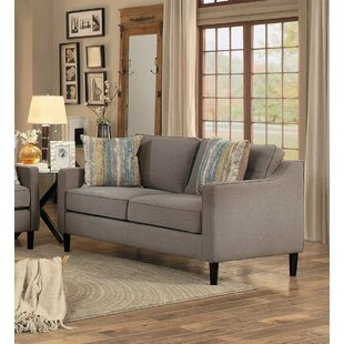 Find the perfect Kaya Upholstered Loveseat by Brayden Studio Reviews (2019) & Buyer's Guide