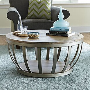 Huntsman Coffee Table Brayden Studio