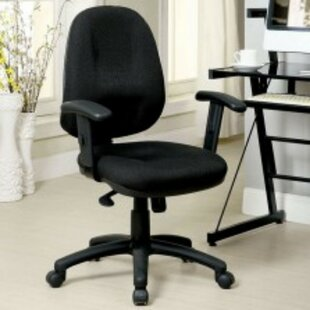 Bangs Surrey Task Chair by Winston Porter Great price