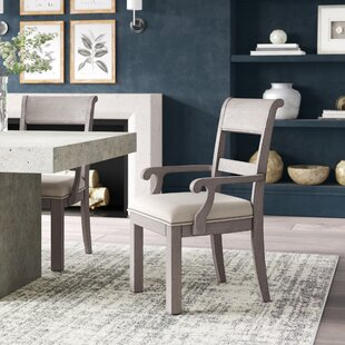 Devers Dining Chair (Set Of 2) by Greyleigh Herry Up
