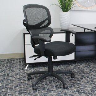 Paulornette Mesh Task Chair