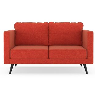 Criswell Loveseat