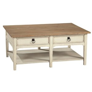 Sutton's Bay Coffee Table by Hekman