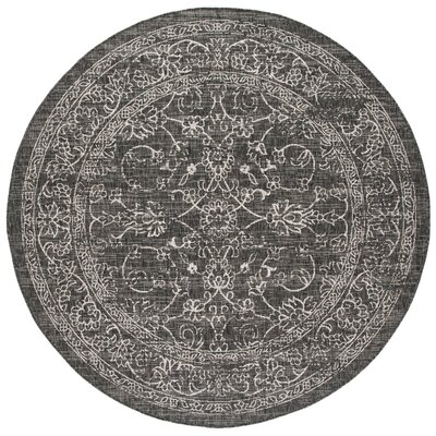 5 X 8 Floral Amp Plant Outdoor Rugs You Ll Love In 2020