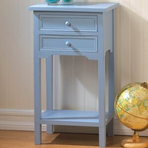 Cape Town End Table by Zingz & Thingz