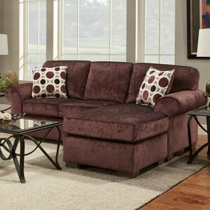 Offerman Sectional by Latitude Run