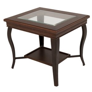 Eagleville End Table by Darby Home Co