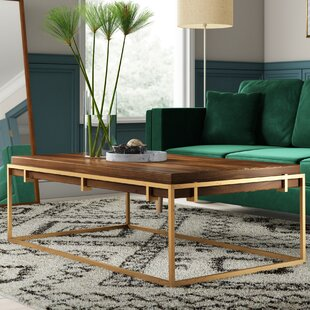 Compare & Buy Mcandrew Coffee Table by Mercury Row