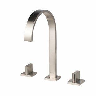 Maykke SoHo Widespread Bathroom Faucet
