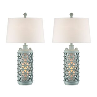 Eli Lantern 31 Table Lamp (Set of 2)