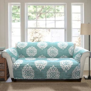 Andie Box Cushion Sofa Slipcover by Winston Porter SKU:CE981208 Guide