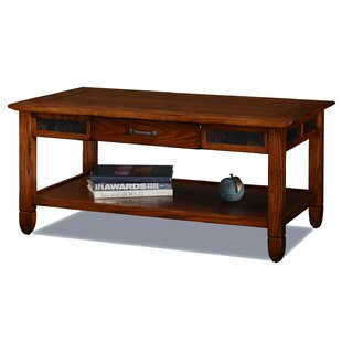 Buying Atkinson Coffee Table by Loon Peak Reviews (2019) & Buyer's Guide